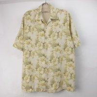 トミーバハマ 半袖 リネンシャツ#25 Tommy Bahama【メール便可】