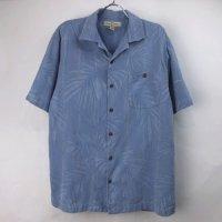 トミーバハマ 半袖 シルクシャツ#26 Tommy Bahama【メール便可】