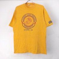 MARINE CORPS MARATHON 1986 Tシャツ  古着【メール便可】