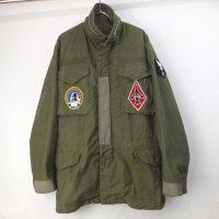 M-65 フィールドジャケット  最初期 ファースト SL 米軍 実物
