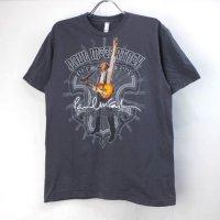 ポールマッカートニー 2009年ツアー Tシャツ 古着