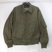 米軍 ノーメックス フライヤーズジャケット 古着