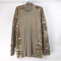 ARMY コンバットシャツ マルチカム ロンT #4