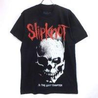 (L) スリップノット  Tシャツ (新品B品)【メール便可】