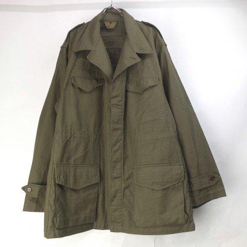 フランス軍 M47 フィールドジャケット  前期 49  #10