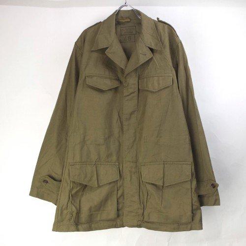 フランス軍 M47 フィールドジャケット  前期 46  #11