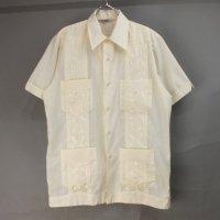 ROMANI  キューバシャツ【メール便可】