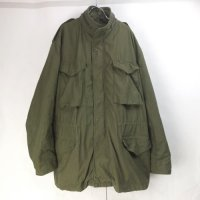M-65 フィールドジャケット フォース LL 米軍 実物