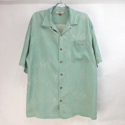 トミーバハマ 半袖 シルクシャツ  #31 Tommy Bahama【メール便可】