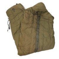 米軍  スリーピングバッグ マウンテン  M-1949 ダウン羽毛 寝袋  67年ヴィンテージ