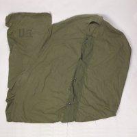 米軍 スリーピングバッグ M-1945 カバー ケース ウォーターリペレント #1ヴィンテージ