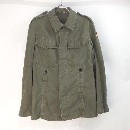 ドイツ軍 ジャケット モルスキン #3