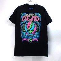 グレイトフルデッド Tシャツ SYF BLACKLIGHT (L)【メール便可】 新品