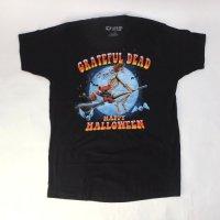 グレイトフルデッド Tシャツ WICKED BERTHA HALLOWEEN(L) 新品 【メール便可】
