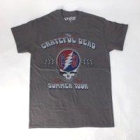 グレイトフルデッド Tシャツ SUMMER TOUR 87(M) 新品 【メール便可】