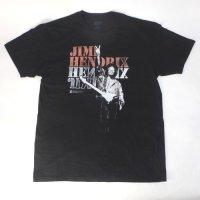 ジミヘンドリックス Tシャツ PEACE (L)【メール便可】 新品