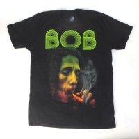 (XL) ボブマーリー SMOKE GRADIET Tシャツ (新品) 【メール便可】