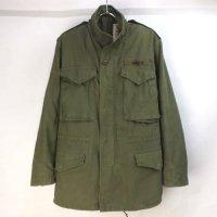 M-65 フィールドジャケット  サード XSR 米軍 実物