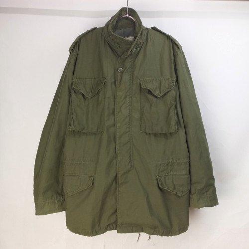 M-65 フィールドジャケット グレーライナー サード ML