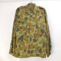 オーストラリア軍 DPCU カモ ミリタリーシャツ #1
