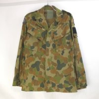 オーストラリア軍 DPCU カモ ミリタリーシャツ #2