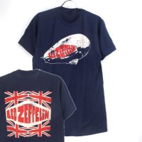 (XL) レッドツェッペリン Legends Tシャツ(新品)【メール便可】