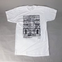 (M) レッドツェッペリンPHYSICAL GRAFFITI  Tシャツ (新品) 【メール便可】