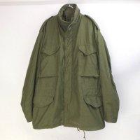 M-65 フィールドジャケット 民生品 USA製 LR