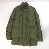 M-65 フィールドジャケット サード MS 米軍 実物