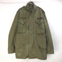 M-65 フィールドジャケット  セカンド ML 米軍 実物