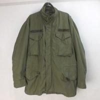 M-65 フィールドジャケット  ファースト 最初期型 (MR) 米軍 実物