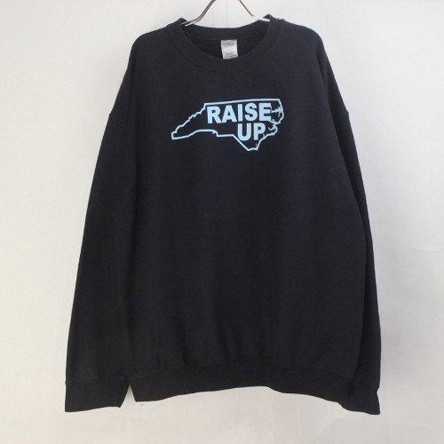 RAISE UP スウェットシャツ