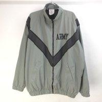(LR) U.S.ARMY  PFU ナイロンジャケット  米軍