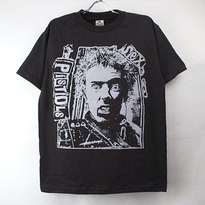 セックスピストルズ1 SHW Tシャツ(新品) 【メール便のみ】