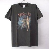 (M)モトリークルー #2  Tシャツ(新品)   【メール便可】