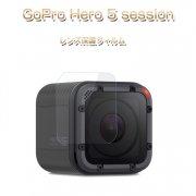 GoPro HERO5 Session 液晶保護フィルム 硬度3H レンズ保護 ゴープロ ヒーロー5 セッション 保護 H5SESSION-FILM02