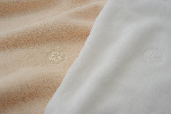 -Bath & Face Towel Set-<br>今治フリンジバスタオル2枚 & フェイスタオル2枚 4枚セット