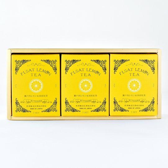 【送料無料】FLT White Box Gift(FLT×3)
