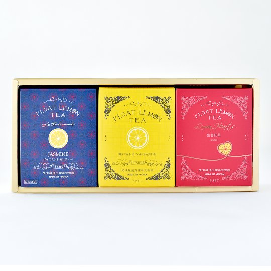 【送料無料】FLT White Box Gift(JAS、FLT、LH出雲)
