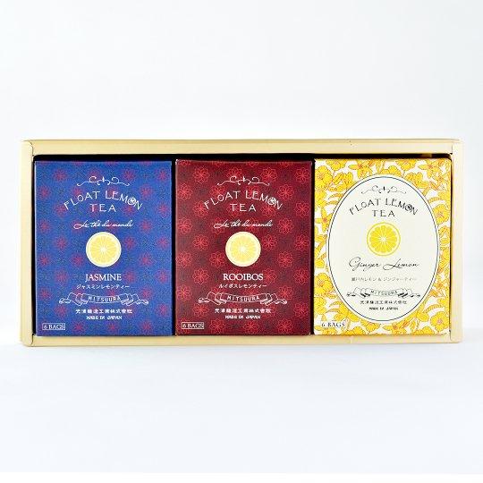 【送料無料】FLT White Box Gift(JAS、ROO、GIN)
