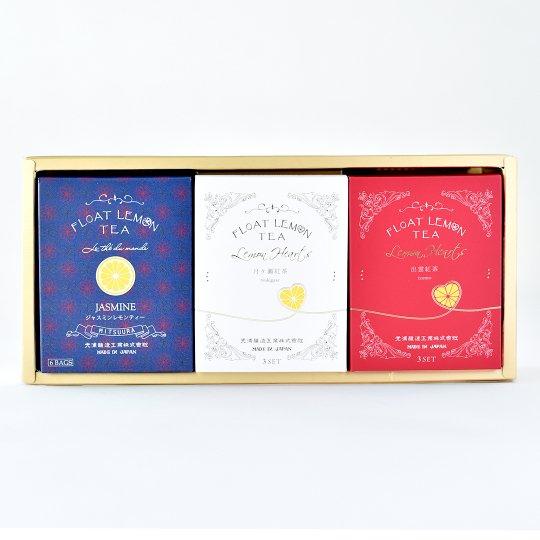 【送料無料】FLT White Box Gift(JAS、LH月ヶ瀬、LH出雲)