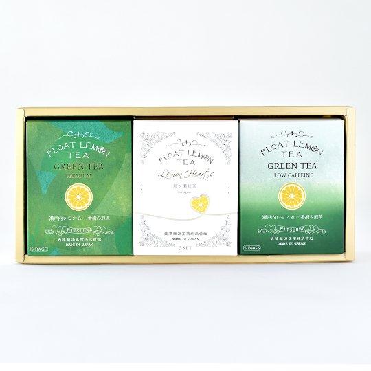 【送料無料】FLT White Box Gift(GRP、LH月ヶ瀬、GRLC)