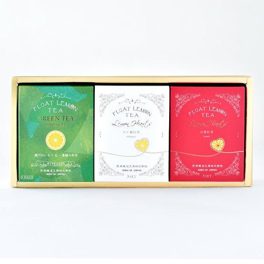 【送料無料】FLT White Box Gift(GRP、LH月ヶ瀬、LH出雲)