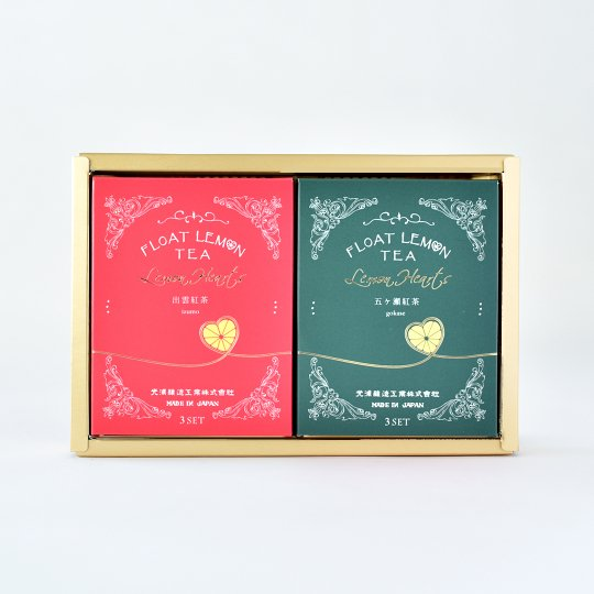 FLT White Box Gift(LH出雲、LH五ヶ瀬)