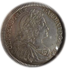 1737 AUSTRIA TALER HALL DAV-1055【MS62】