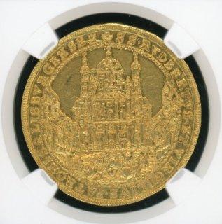 1655 AUSTRIA 6D SALZBURG FR-770【MS62】