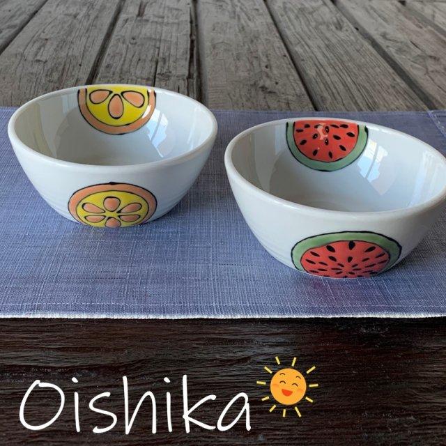 Oishika ボウル