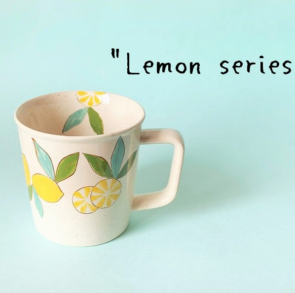 Lemon マグ