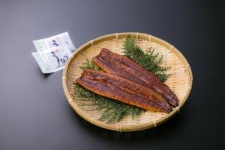 鹿児島県大隅産うなぎ蒲焼2尾 380g  (190g×2尾 たれ・山椒×2)