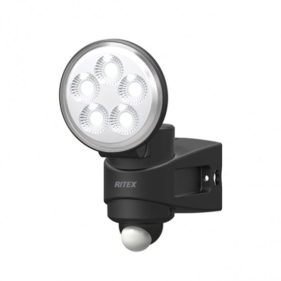 4.5W×1灯 LEDセンサーライト LED-AC104<img class='new_mark_img2' src='https://img.shop-pro.jp/img/new/icons61.gif' style='border:none;display:inline;margin:0px;padding:0px;width:auto;' />